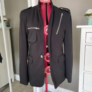 THELEES Men's Sport Coat Blazer